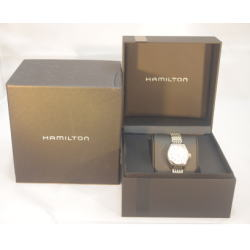 質預り・買取り品-時計 ハミルトン