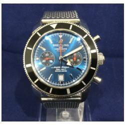 質預り・買取り品-時計 ブライトリング 腕時計