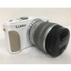質預り・買取り品-カメラ パナソニック ルミックス