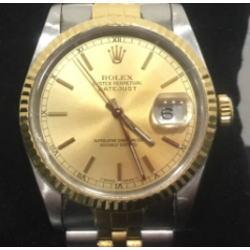 質預り・買取り品-時計 ロレックス 腕時計
