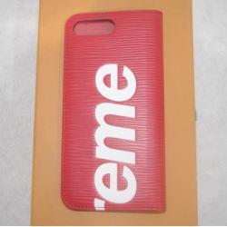 質預り・買取り品-ブランド品 iPhoneケース ルイヴィトン