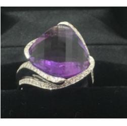 質預り・買取り品-宝石,金 指輪
