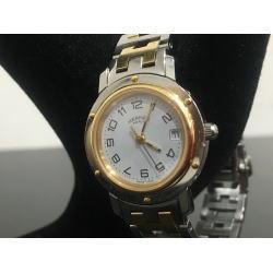 質預り・買取り品-時計 エルメス 腕時計