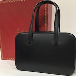 Cartier カルティエ パンテール ハンドバック L1000544