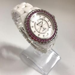 シャネル メンズ腕時計 J12 H2011