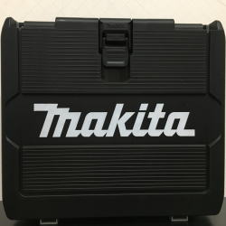 マキタ 充電式インパクトドライバ TD171DRGX 18V