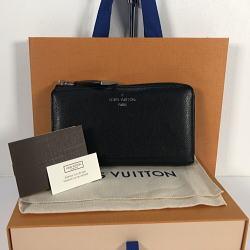 2016年製 ルイヴィトン ポルトフォイユ コメット L字ファスナー長財布 M60146