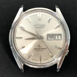 グランドセイコー 62GS 6246-9001 アンティーク腕時計 自動巻き