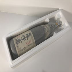 森伊蔵酒造 かめ壺焼酎 森伊蔵 1800ml