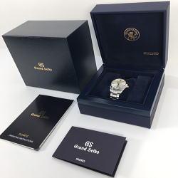 【新品・未使用】グランドセイコー メンズ腕時計
