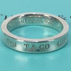 Tiffany&co ティファニー 1837リング SV925 スターリングシルバー
