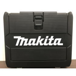 マキタ 充電式インパクトドライバ(6.0Ah) TD161DRGX ブルー
