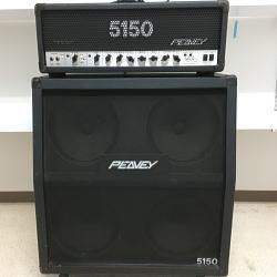 PEAVEY ピーヴィー 5150 HEAD 後期型 5150 SLANT キャビネット