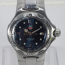 タグホイヤー/TAG HEUER 腕時計 キリウム WL1313 クオーツ レディース