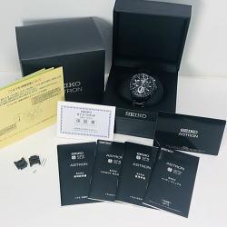 セイコー SEIKO アストロン ASTRON GPSソーラー デュアルタイム SBXB049 8X53-0AB0-2