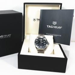 タグ・ホイヤー / TAG Heuer フォーミュラ1 腕時計 WAZ1112.BA0875