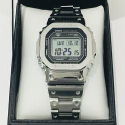 カシオ CASIO 腕時計 G-SHOCK GMW-B5000D-1JF
