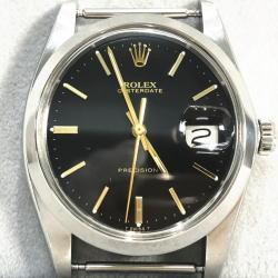 ロレックス オイスターデイト アンティーク腕時計 Ref.6694 ケースのみ