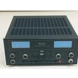 マッキントッシュ / McIntosh アンプ MA-6800 箱・リモコン付き