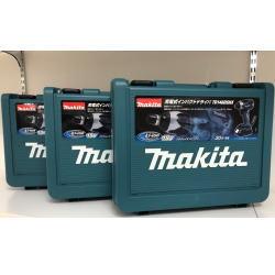 makita / マキタ 充電式インパクトドライバ TD146DSHX(1.5Ah)4極モーター搭載