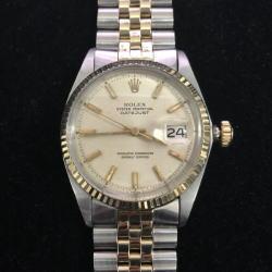 ロレックス / ROLEX デイトジャスト Ref.1601 アンティーク時計 バックル無し