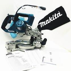 makita / マキタ 165ミリ 充電式卓上マルノコ LS600DZ