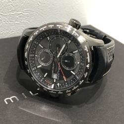 ハミルトン / HAMILTON カーキXランディング 自動巻き腕時計 H77786731 バックスケルトン