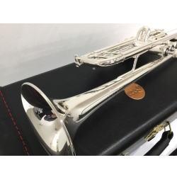 Bach Stradivarius TRP 180ML 37 SP トランペット 純正ハードケース付き