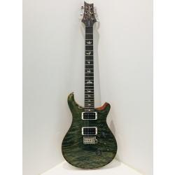ポールリードスミス/Paul Reed Smith PRS Custom24 TRAMPAS GREEN エレキギター ハードケース付き