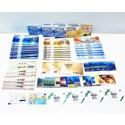 金券 JCB VJA UC JTB旅行券 QUOカード テレホンカード