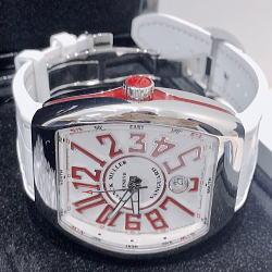 FRANCK MULLER/フランクミュラーヴァンガード 自動巻き腕時計 V41SCDTACRG