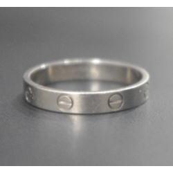 質預り・買取り品-ブランド品,金 カルティエ 指輪
