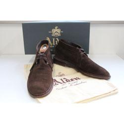 質預り・買取り品-ブランド品 ALDEN 靴