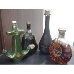 質預り・買取り品-アルコール ブランデー