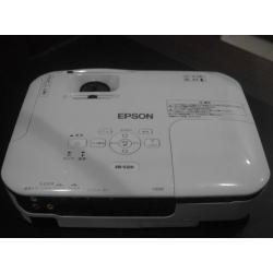 質預り・買取り品-電化製品 エプソン プロジェクター