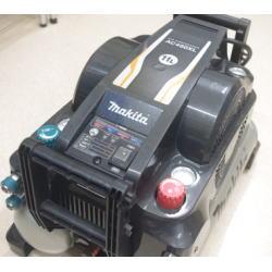 質預り・買取り品-電化製品 エアコンプレッサー マキタ