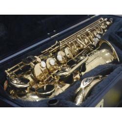 質預り・買取り品-楽器 アルトサックス セルマー