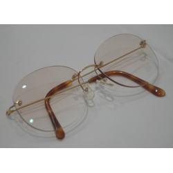 質預り・買取り品-金 眼鏡