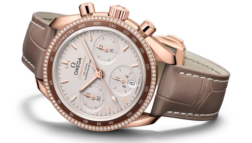 オメガの腕時計